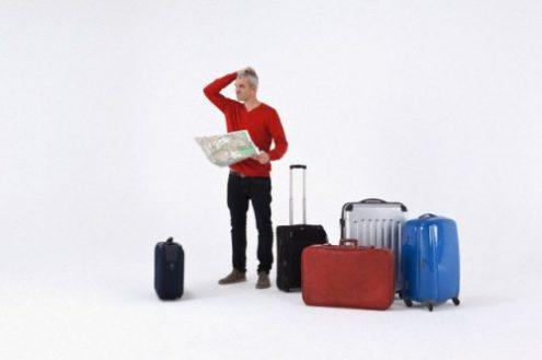 Потеряв багаж, сохраняйте спокойствие
