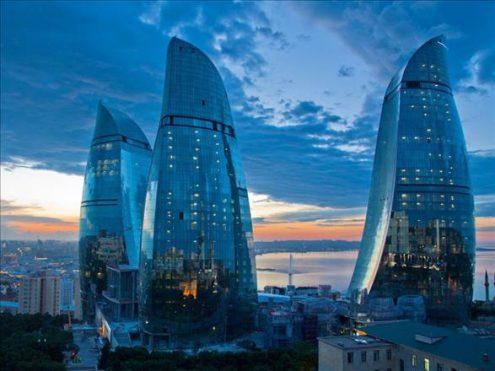 Посол Азербайджана в ЧР Фарид Шафиев: «Азербайджан – светская страна, ислам – наша традиция»