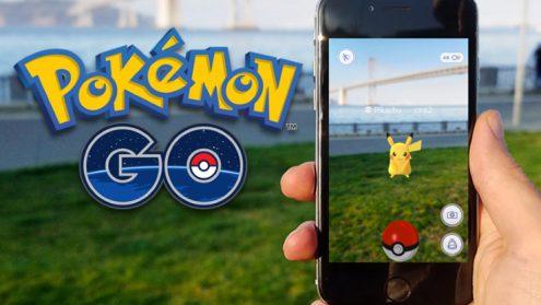 В Праге оштрафовали водителя трамвая за игру в Pokemon Go