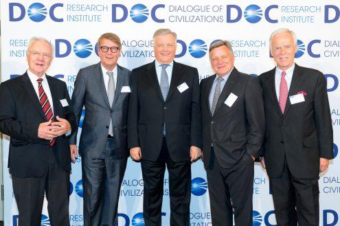 Владимир Якунин: объединённой Европе необходим диалог