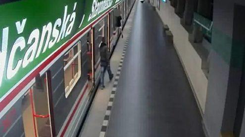 Полиция ищет преступника, подозреваемого в попытке изнасилования