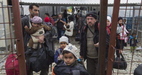 В 2016 году Чехия не примет больше ни одного беженца