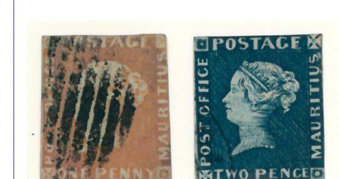 Чешский инвестор купил самые дорогие марки мира