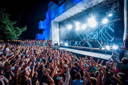 В Чехии пройдет фестиваль Finlandia Mácháč