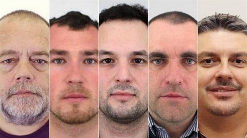 Чехи, похищенные в Ливане, требуют возмещения морального ущерба