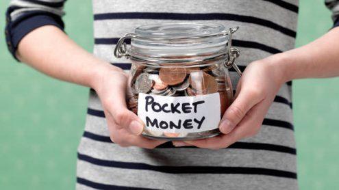 Как заработать на карманные расходы в Праге