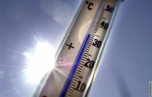 В выходные в Чехии будет жарко и солнечно