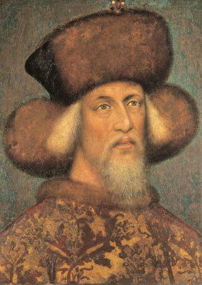 Сын Карла IV приходил к цели поздно