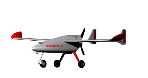 Небесные перспективы Primoco UAV