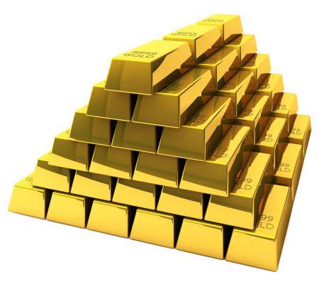Раскатали золотое руно