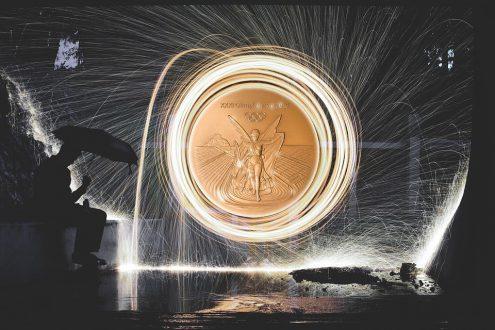 Медальный недочёт в Рио