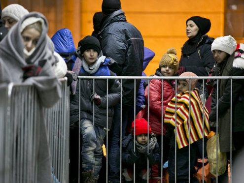 Чехия выделит полмиллиарда крон на интеграцию беженцев