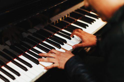 Мелодии Праги: где послушать хорошую музыку