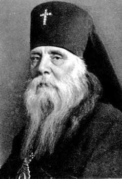 Архиепископ Сергий Пражский