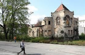 Русский инвестор перенесёт чешский замок
