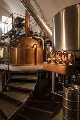 Vinohradský pivovar: как Феникс из пепла