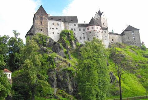 Сказочные замки Чехии: успейте посетить до конца сезона