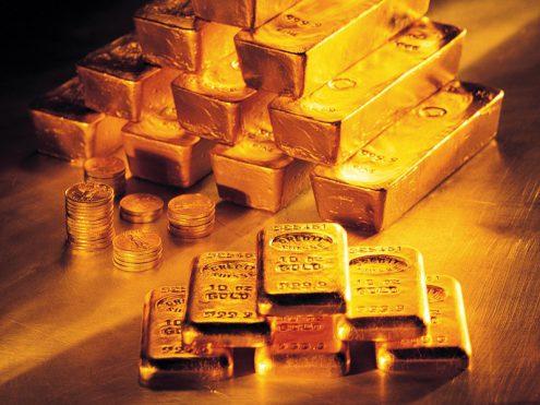 Чешский монетный двор комментирует рост цен на золото