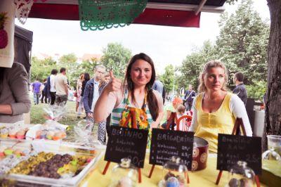 В Праге пройдет фестиваль Merkádo