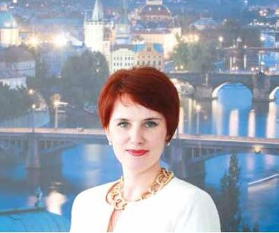 Ушакова Юлия Владимировна – директор Центра