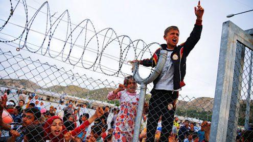 До конца года Чехия не примет беженцев в рамках квот ЕС