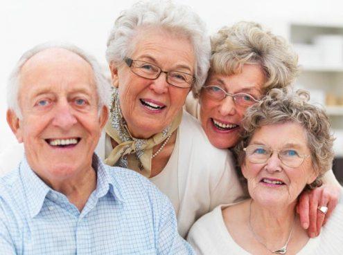 Правительство ЧР решило снизить пенсионный возраст граждан до 65 лет