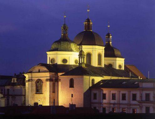 В Чехии пройдут Дни европейского наследия