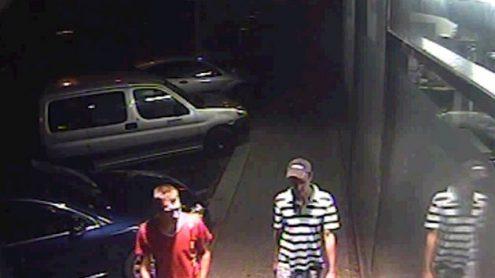 Полиция ищет двух неизвестных, избивших мужчину в Праге
