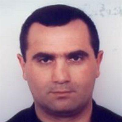 Полиция ищет мужчину, открывшего стрельбу у гипермаркета Globus