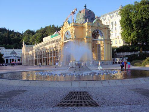 Жемчужина в короне Чехии