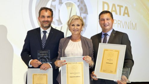 В Чехии выбрали лучший банк 2016 года