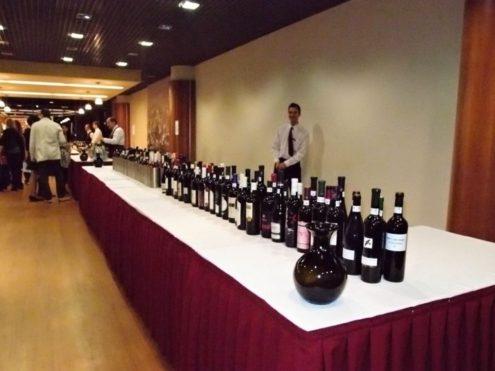 В Праге пройдет праздник молодого вина с Королем вин