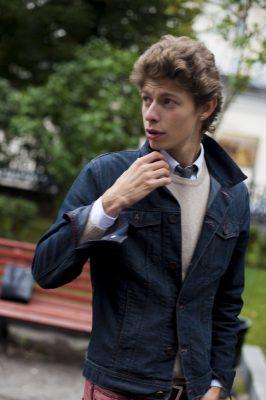 Иван Уминский: «Питер — это город, который меня не принял»