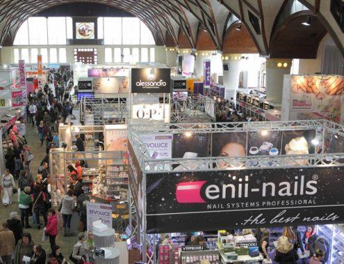 В Праге пройдет выставка Interbeauty Prague