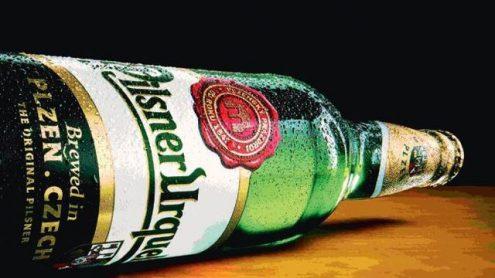 Чешскую пивоваренную компанию хотят купить японцы