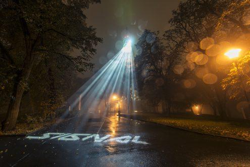 В Праге пройдёт фестиваль света