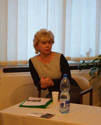 Косметолог Ирина