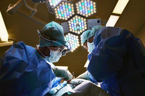 У истоков пластической хирургии