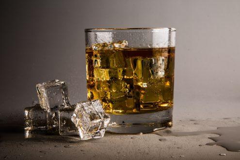 Чешский виски Hammer Head