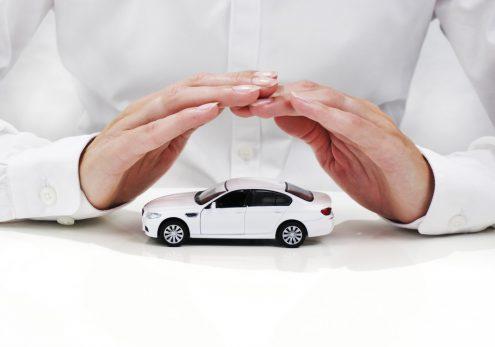 Страхование на дороге