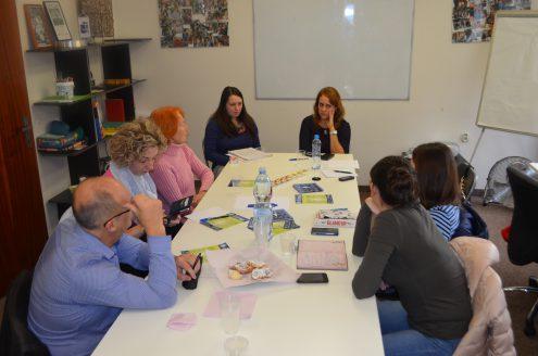 Встреча читателей ПТ с юристом