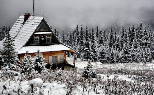 В ожидании холодов: как подготовить дом к зиме?