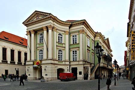 Ставовский театр