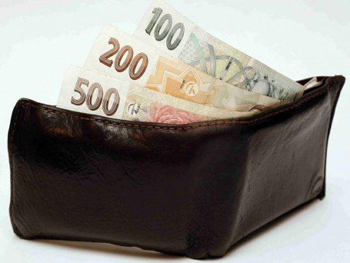 По показателям среднего дохода Чехия занимает 19 место