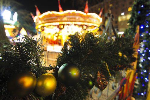 Рождественская сказка на выходные