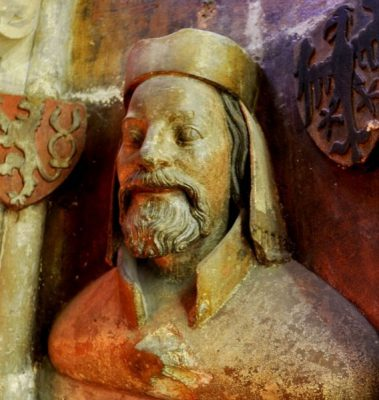 Дети Карла IV оставили династию без потомков