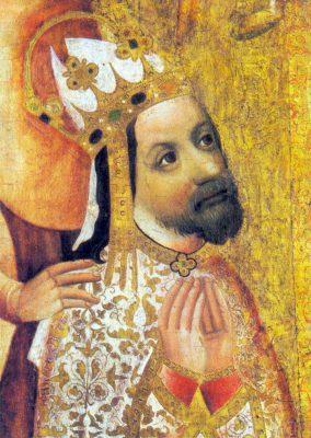 Карл IV и его военные походы