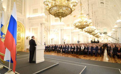 Россия – страна людей с обострённым чувством справедливости
