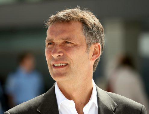 Генеральный секретарь НАТО призывает Запад продолжать санкции против России