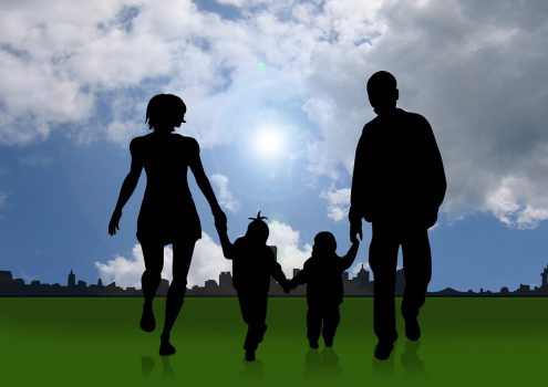 Улучшить климат в семье с трёх попыток
